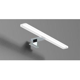 Chrome Spot Light F1 45 Cm.
