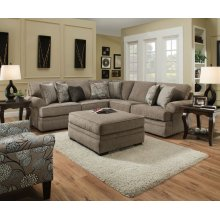 8530 Macy Accent Chair (2160)- Penelope Stone