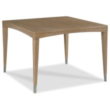 Crescent Activity/dining Table