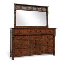 Santa Fe Dresser