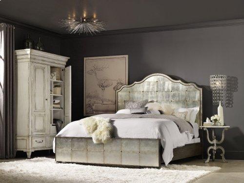 Bedroom Arabella Wardrobe