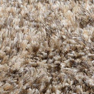 The Ritz Shag Sand 5x8