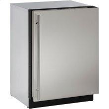 "3024R Refrigerator 24"" Right-Hand Door Hinge"