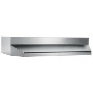 BroanBroan® 37000 Series 30-Inch Range Hood Shell in Stainless Steel