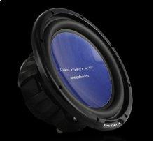 """8"""" dual 4 ohm voice coil subwoofer"""