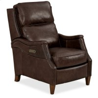 Living Room Weir PWR Recliner w/PWR Headrest/Lumbar Product Image