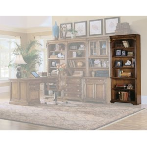 Hooker FurnitureHome Office Brookhaven Tall Bookcase