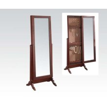 Remiro Jewelry Armoire