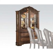 Valletta Hutch , Buffet