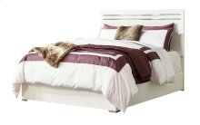 Brillaney - White 2 Piece Bed Set (Queen)