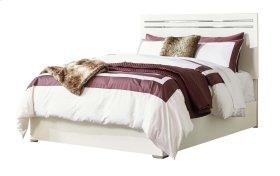 Brillaney - White 2 Piece Bed Set (Queen)