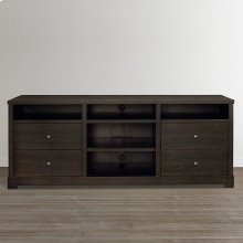 Commonwealth Entertainment Console
