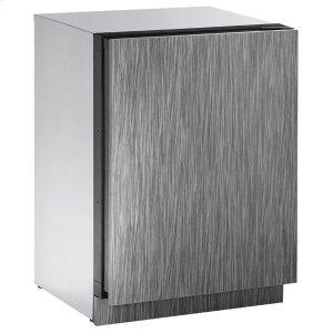 "U-Line24"" Wine Refrigerator With Integrated Solid Finish (230 V/50 Hz Volts /50 Hz Hz)"