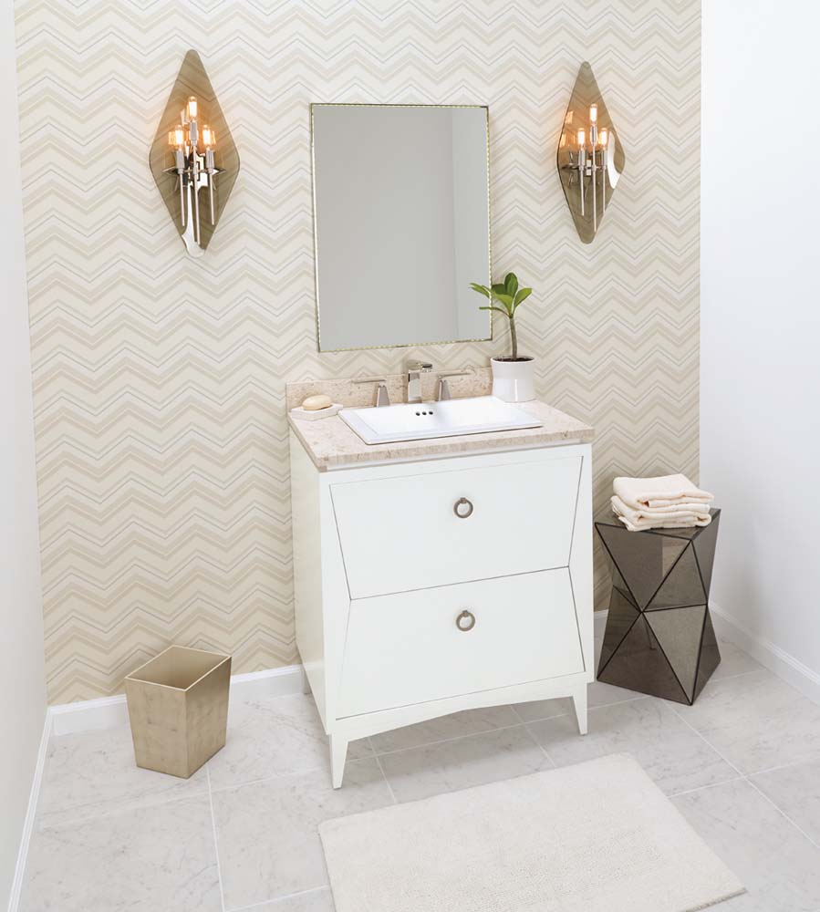 Nice 30 Bathroom Vanity Decoration