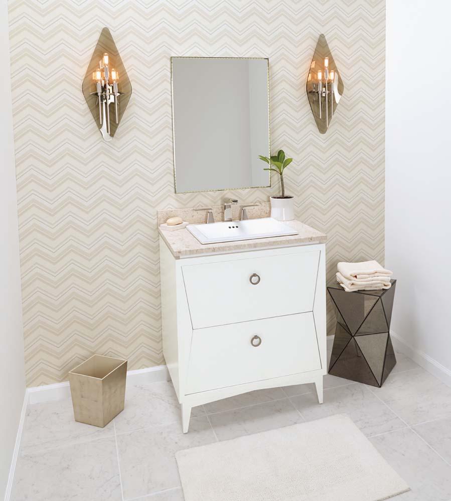 Nice 30 Bathroom Vanity Decoration