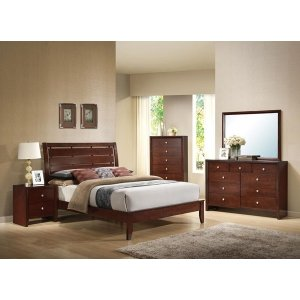 ILANA EASTERN KING BED