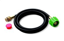 Q™ Adapter Hose