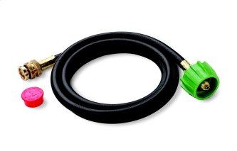 Q(TM) Adapter Hose