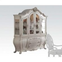 Ragenardus Hutch , Buffet