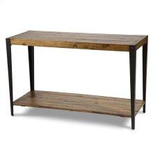 Aspen Console Table