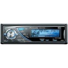 Multi-Format CD Player/Receiver with Customizable 3D Dot Matrix Display
