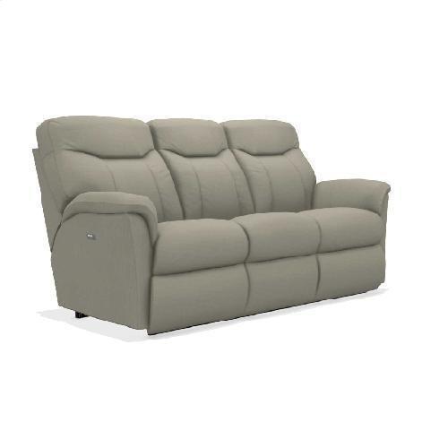Fortune Power Reclining Sofa