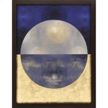 Blue Sphere I