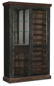 Dining Room Roslyn County Wine Cabinet Product Image