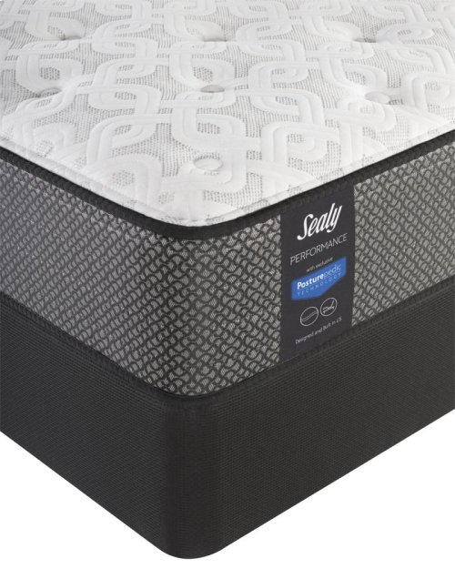 Response - Performance Collection - Heathe - Cushion Firm - Full