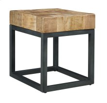 HOT BUY CLEARANCE!!! Chair Side End Table
