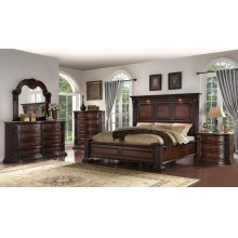 Savoy Bedroom Set