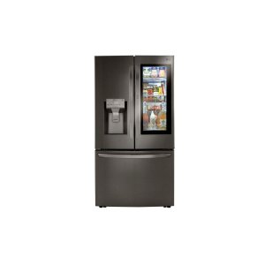 LG Appliances30 cu. ft. Smart wi-fi Enabled InstaView(TM) Door-in-Door(R) Refrigerator with Craft Ice(TM) Maker