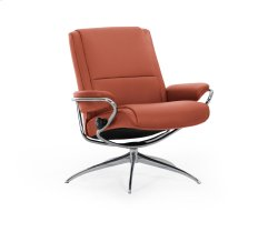 Stressless Paris Low Back Star Base Chair Product Image