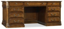 Home Office Tynecastle Executive Desk