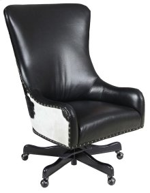 Home Office Harry Executive Swivel Tilt Chair