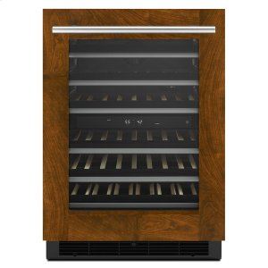 "Jenn-AirPanel-Ready 24"" Under Counter Wine Cellar Panel Ready"