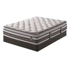 DreamHaven - iSeries - Vital - Super Pillow Top - King