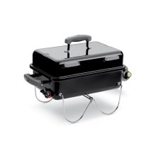 GO-ANYWHERE® LP GAS GRILL - BLACK