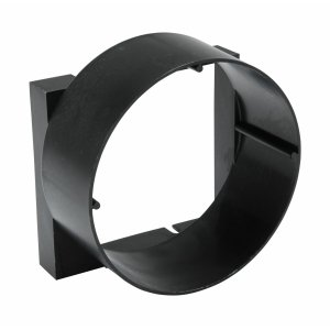 AMANAExhaust Adapter for Duct-free kit - Other