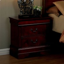 Louis Philippe Iii Night Stand