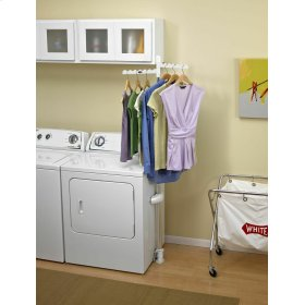 Laundry Appliance Hanger Rack - Other