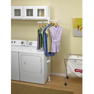 AmanaLaundry Appliance Hanger Rack - Other