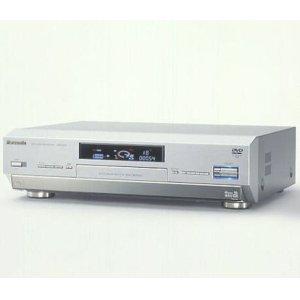 PanasonicBackward-Compatible DVD Video Recorder