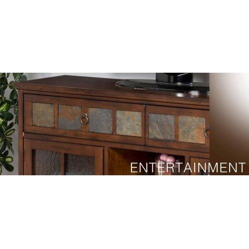 "Santa Fe 60"" TV Console"