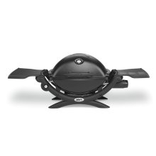 Q™ 1200™ LP GAS GRILL - BLACK