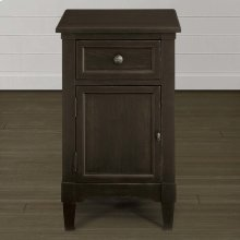 Tobacco Commonwealth Door Nightstand