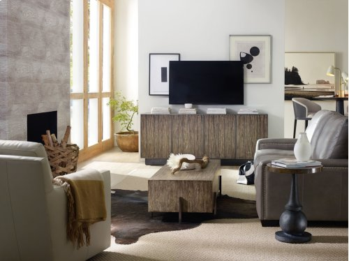 Living Room Curata Accent Table