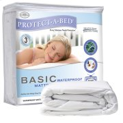 Basic Mattress Protector Product Image