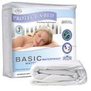 Basic Mattress Protector Product Image