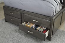 Full Storage Footboard